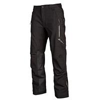 Pantaloni Klim Marrakesh Nero