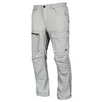 Pantaloni Klim Switchback Cargo Grigio