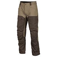 Pantaloni Klim Switchback Cargo Marrone