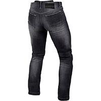 Jeans Macna Boxer Covec Nero