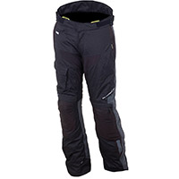 Pantaloni Macna Fulcrum Night Eye Nero