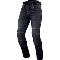 Macna Individi Jeans Black