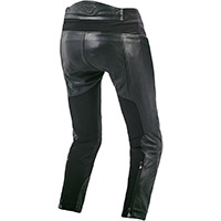 Macna Mohita Lady Leather Pants Black