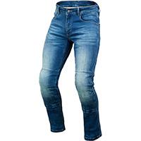 Jeans Macna Norman Blu