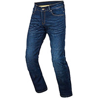 Macna Squad Jeans Dark Blue