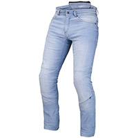 Macna Stone Jeans Light Blue