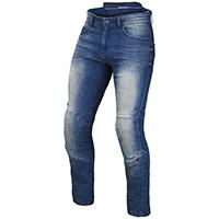 Macna Stone Jeans Mid Blue