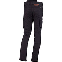 Macna Transfer Jeans Black
