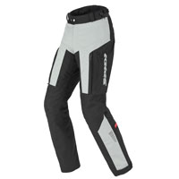 Pantaloni H2out Spidi Outlander Grigio