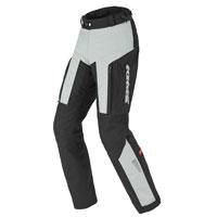 Pantalones H2out Spidi Outlander gris