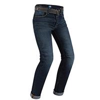 Pmj Cafe Racer Legend Jeans Blue