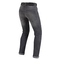 Pmj Cafe Racer Legend Jeans Grey