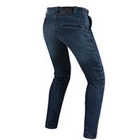 Pmj Dakar Jeans Blue
