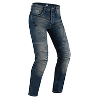 Pmj Denim Dallas My 2013 Blu Medio