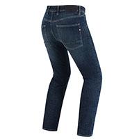 Pmj New Rider Jeans Indigo Blue
