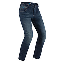 Jeans Pmj New Rider Indigo Blu