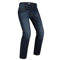 Pmj Voyager Short Jeans Blue