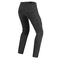Pmj Santiago Jeans Cargo Grey