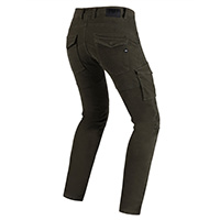 Jeans Cargo Pmj Santiago Moro