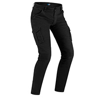 Jeans Cargo Pmj Santiago Noir