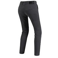 Pmj Santiago Lady Jeans Grey