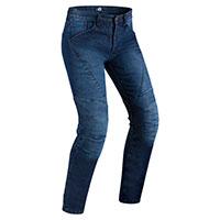 Pmj Titanium Jeans Blue