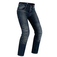 Jeans Pmj Vegas Denim Blu Scuro