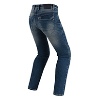 Pmj Vegas Denim Jeans Medium Blue