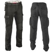 PROMO MADISON PANTS BLACK