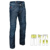 Pmj Denim Vegas My 2013 Blu Scuro