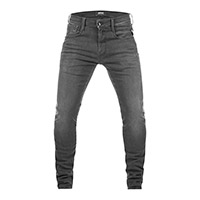 Jeans Replay Hyperflex Mt904 Medium Grigio