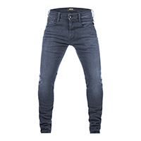 Jeans Replay Hyperflex Mt904 Medium Blu