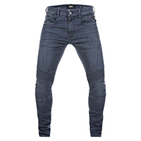 Jeans Replay Hyperflex Mt905 Medium Blu