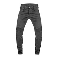 Jeans Replay Hyperflex Mt910 Medium Grigio