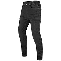 Jeans Replay Hyperflex Mt911 Nero