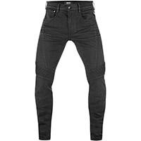 Replay Swing Hyperflex Mt905 Jeans Black