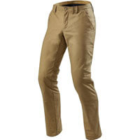 Rev'it Pantaloni Alpha Rf Standard 34 Camel