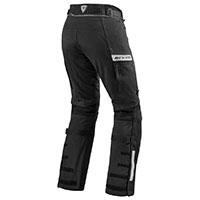 Pantaloni Rev'it Dominator 2 Gtx Long Nero