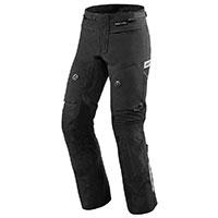 Pantaloni Rev'it Dominator 2 Gtx Short Nero