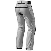 Pantaloni Rev'it Enterprise 2 Standard Argento
