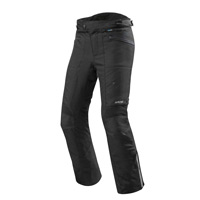 Rev'it Pantaloni Neptune 2 Gtx Short Nero