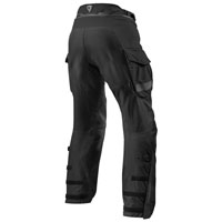 Rev'it Outback 3 Trousers Long Black