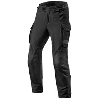 Rev'it Offtrack Pants Long Black