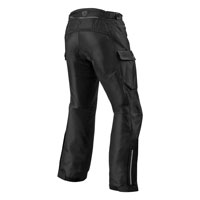 Rev'it Outback 3 Trousers Black