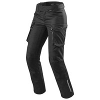 Rev'it Pantaloni Outback Ladies Long Donna