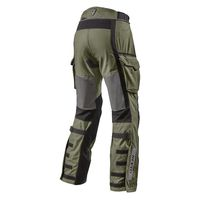 Pantalones Rev'it Cayenne Pro verde