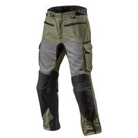 Rev'it Cayenne Pro Long Trousers Green