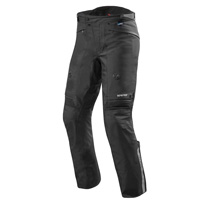 Pantaloni Rev'it Poseidon 2 Gtx Long Nero