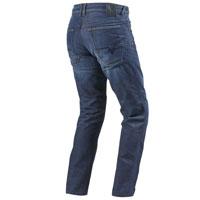 Rev'it Jeans Seattle Tf Short