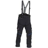 Pantalon Rukka Energater Standard C2 Noir Bleue